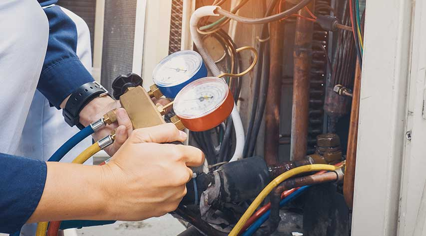 Commercial Air Con Repairs Perth - Mouritz