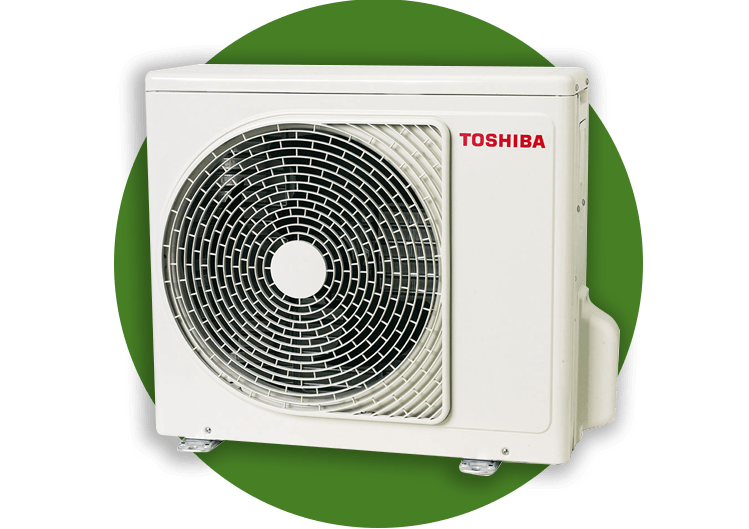 Toshiba Air Conditioning Perth
