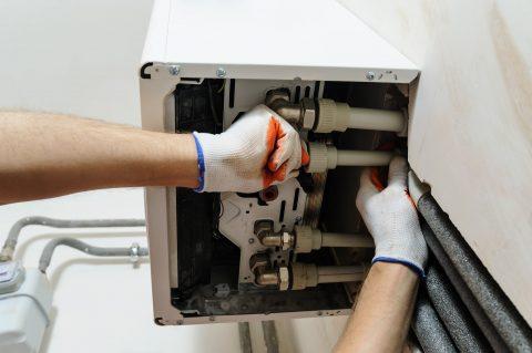 Gas Heater Service