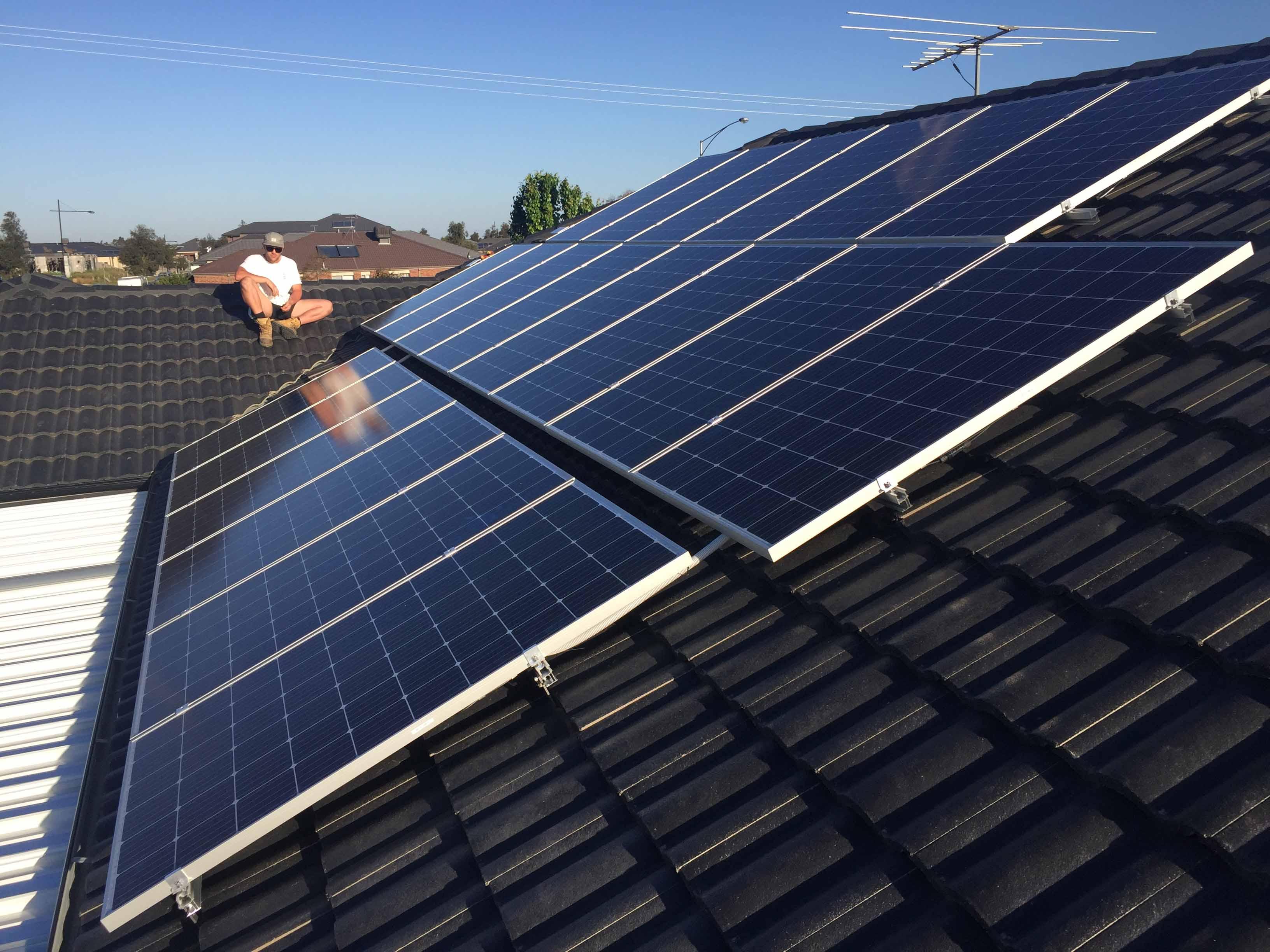 Solar Panel in Perth